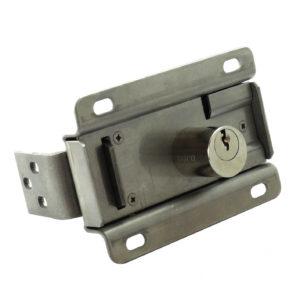 Serratura di blocco porta a chiave d'accesso singola, cilindro S